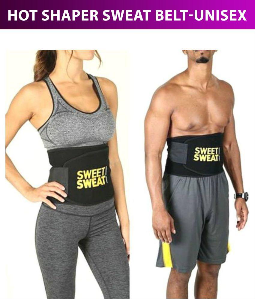 d44fac889b Goyal Trading Hot Shaper Sweat Slimming Belt-Free Size  Buy Goyal Trading Hot  Shaper Sweat Slimming Belt-Free Size at Best Prices in India - Snapdeal