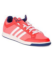 Adidas Multi Color Casual Shoes