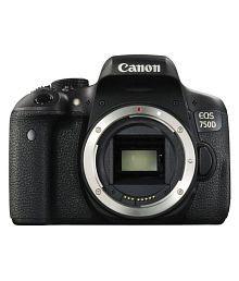 Canon 750D MP Digital Camera