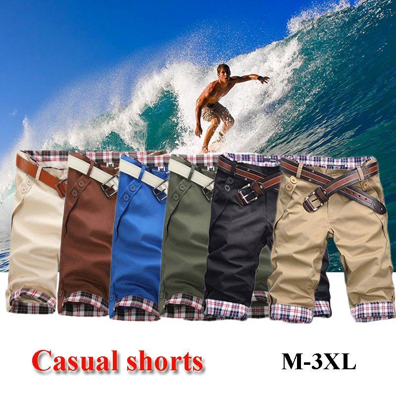 ZXG Grey Shorts