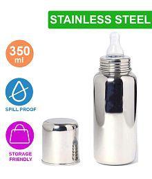ShineLife Stainless Steel Feeding bottle for baby 350ml