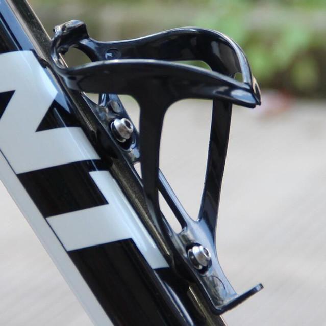 335e560ceb3 Lista PVC Bike Cycle Water Bottle Kettle Rack Cage Holder - Black ...