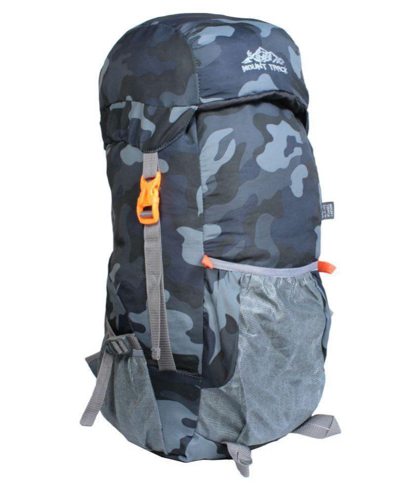 ... Mount Track Black Army pattern Hiking Bag Trekking Bag Hiking Rucksack  for Outdoor 20-30 ... c4286dad5c395