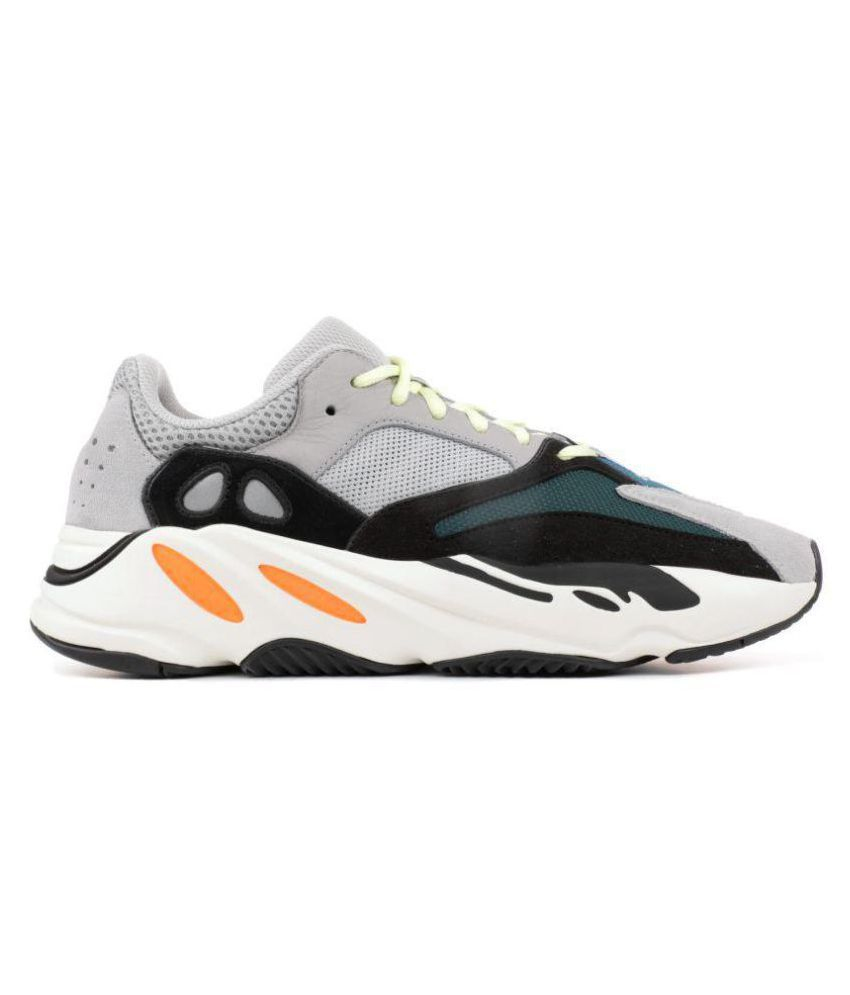 the best attitude 6cf81 98ecf Adidas Yeezy Boost 700 Multi Color Running Shoes - Buy ...