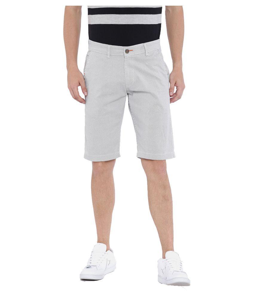 Sports 52 Wear White Shorts