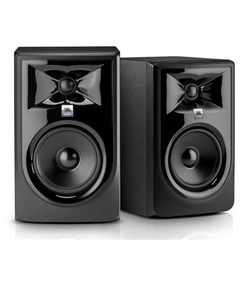 JBL 305P MKII  Pair  Studio Monitors
