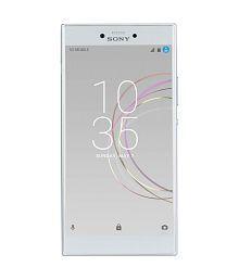 Sony Xperia R1 Plus Dual ( 32GB , 3 GB ) Silver