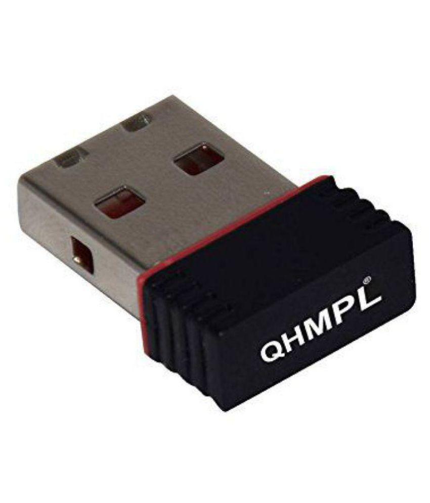 Quantum QHM150 Receiver QHM150 150 4G Black