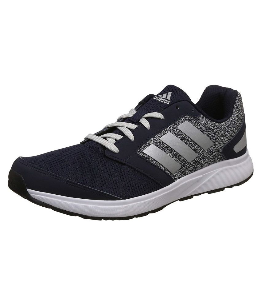 602abdeb3f3 Adidas ADI PACER 4 M Navy Running Shoes - Buy Adidas ADI PACER 4 M Navy  Running Shoes Online at Best Prices in India on Snapdeal