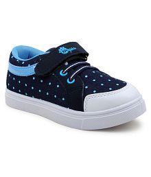 Boys & Girls Velcro Sneakers