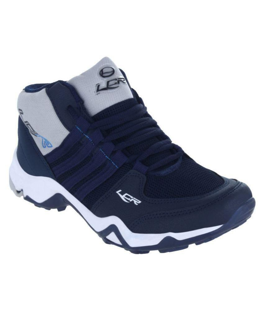 Lancer CUBA-214NBL-LGR Blue Running Shoes - Buy Lancer CUBA-214NBL-LGR Blue  Running Shoes Online at Best Prices in India on Snapdeal 6d0753953dea
