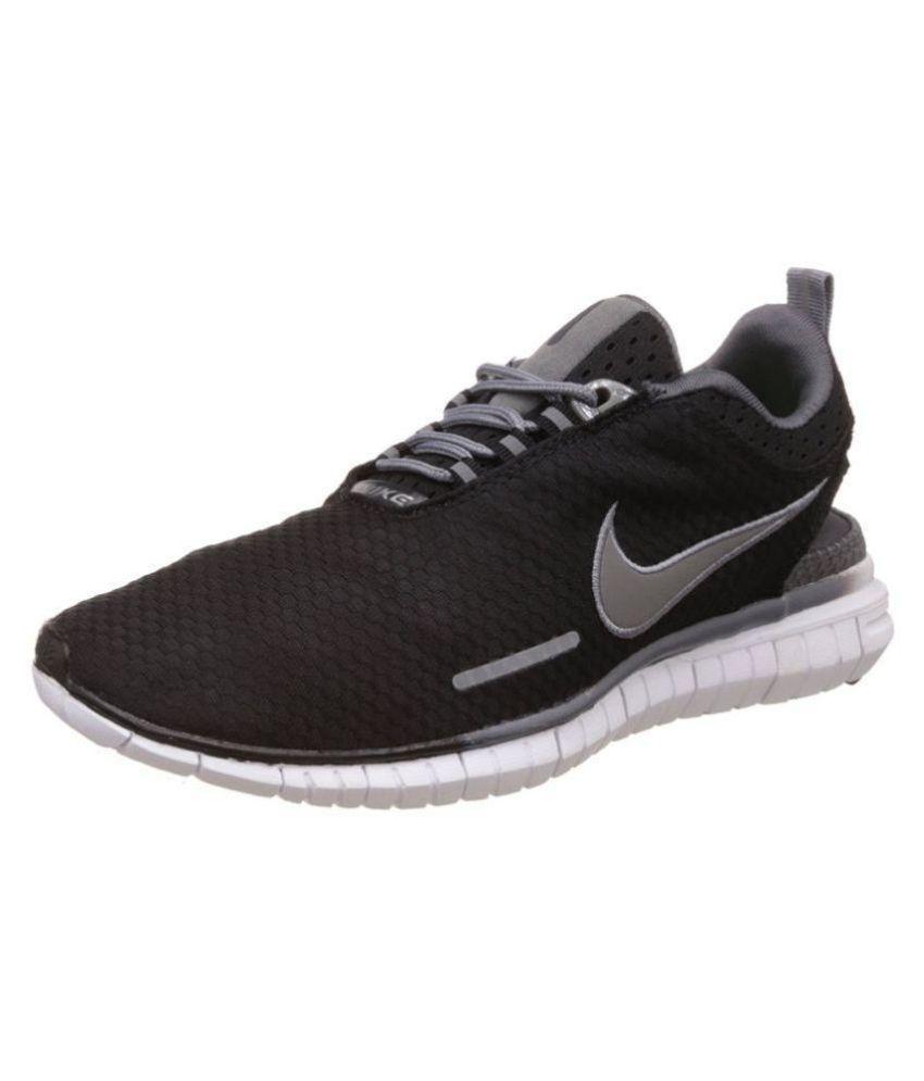 nike free og breeze grey running shoes
