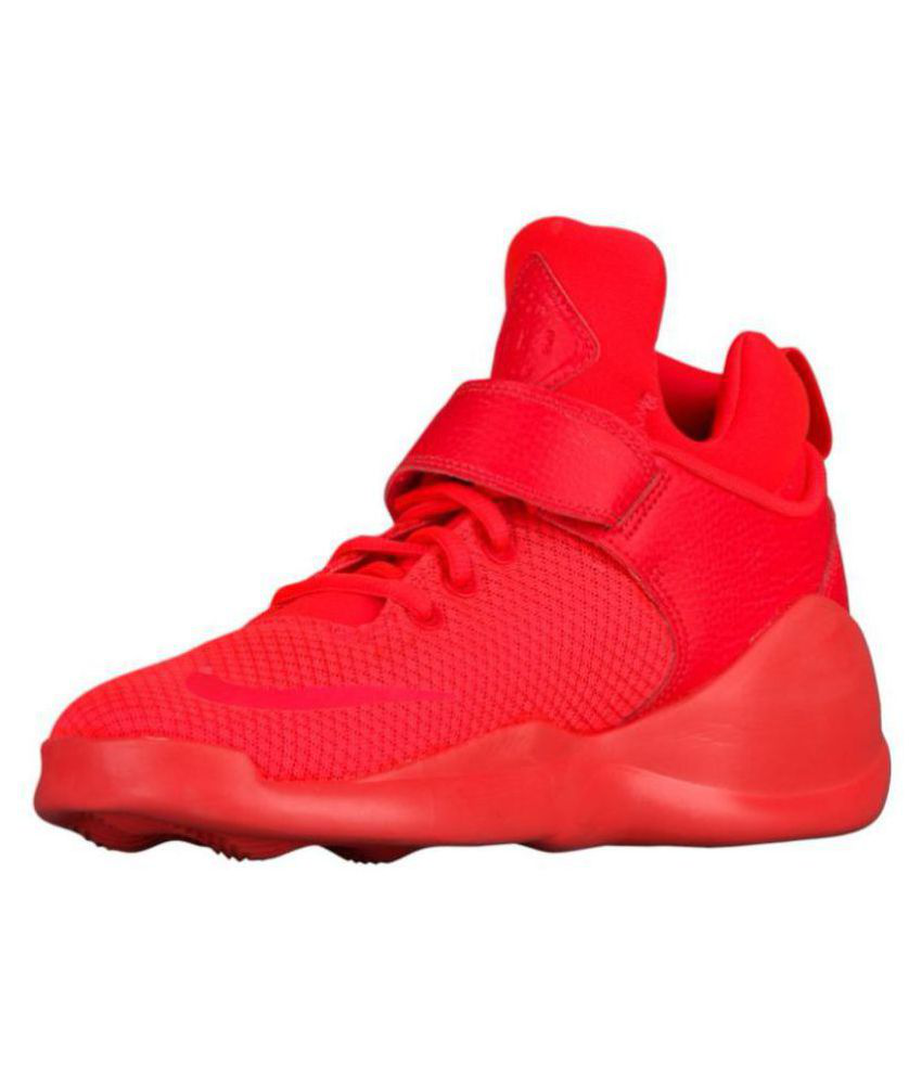 a8a9f328c8bdee Nike Kwazi Red Basketball Shoes - Buy Nike Kwazi Red Basketball ...