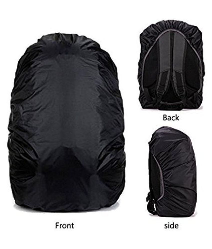 28effb238973 HMS Biker Waterproof Bag Rain Cover for Backpack  Buy HMS Biker Waterproof  Bag Rain Cover for Backpack Online at Low Price in India on Snapdeal