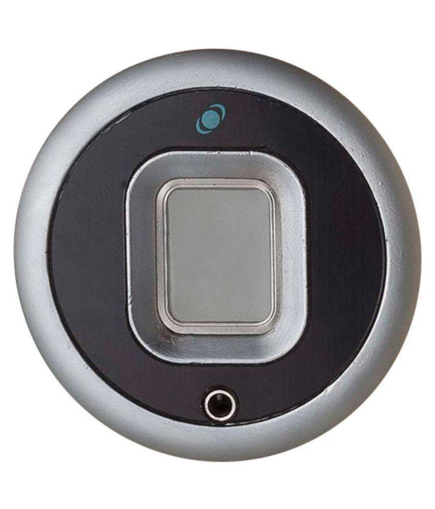 Ozone Biometric Lock