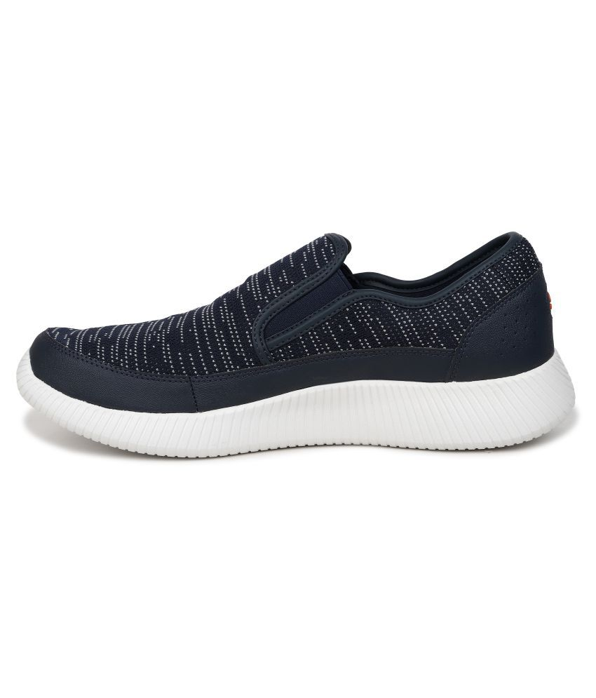 cfdd1a808a6 Skechers 52395-NVY DEPTH CHARGE Navy Casual Shoes - Buy Skechers ...