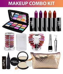 Adbeni Combo Pack Of 20 Makeup Kit