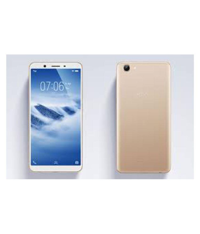 Vivo Gold Y71 4GB RAM 32GB Mobile Phones Online at Low Prices | Snapdeal India