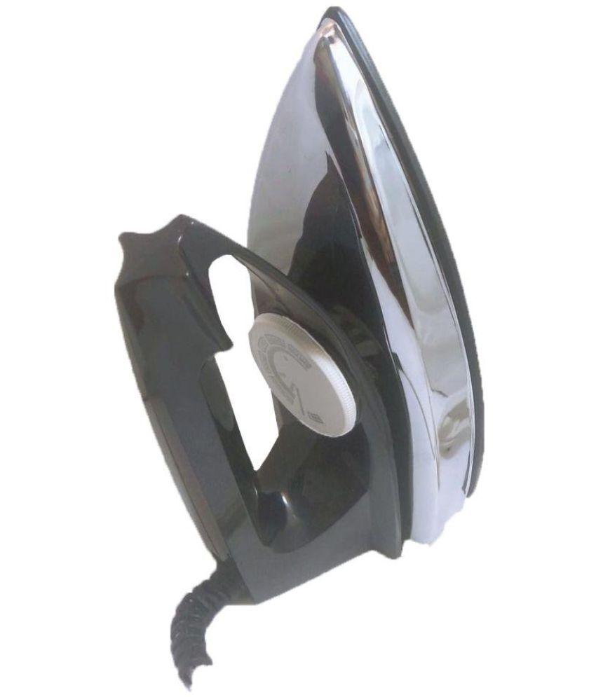 Dolphin Blaco Dry Iron Black
