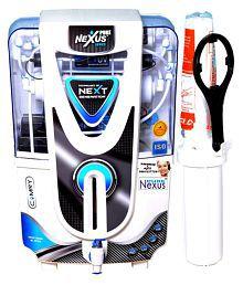 NEXUS PURE Swift1516 16 Ltr ROUVUF Water Purifier