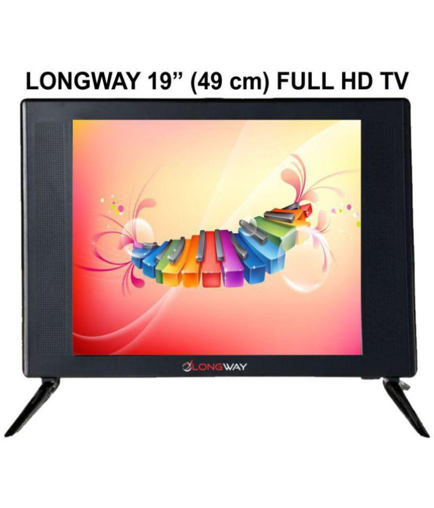 LONGWAY 19A 49 cm ( 19 ) Full HD (FHD) LED Television