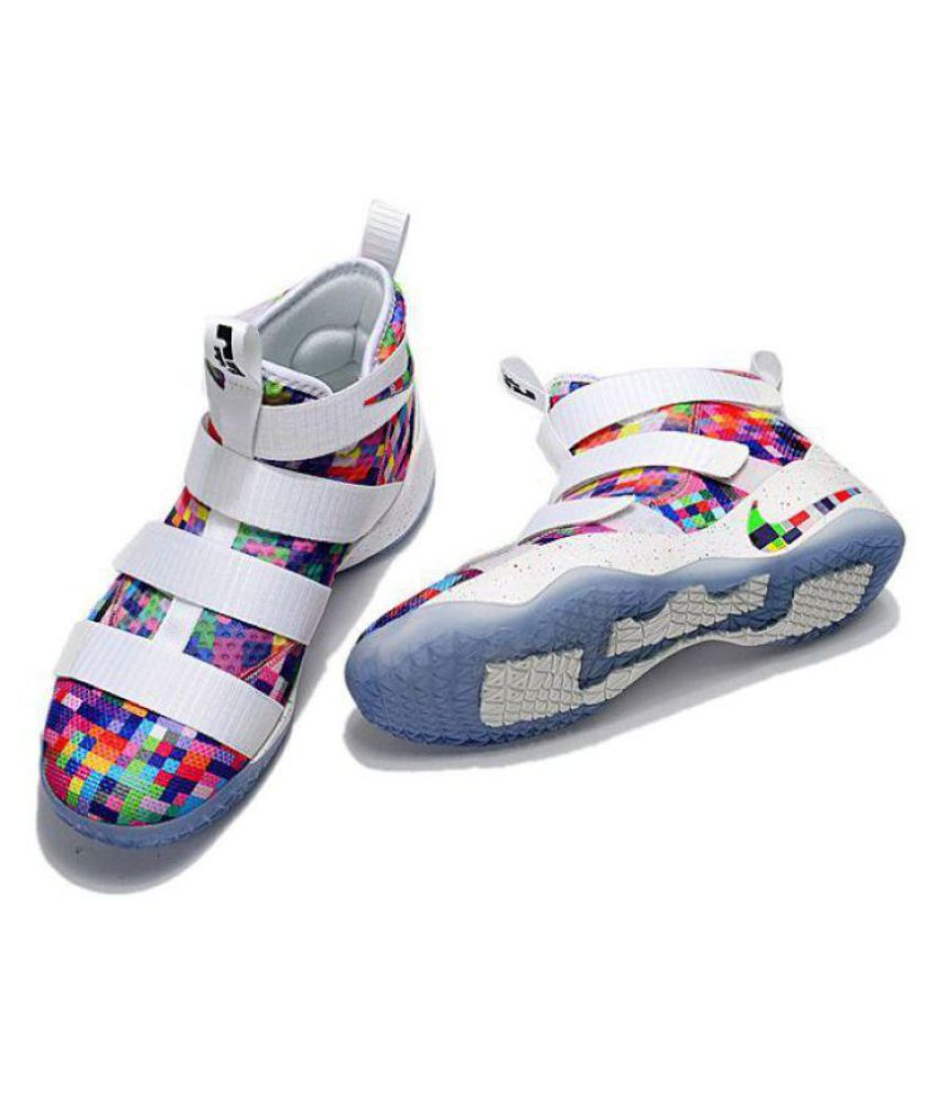 d3ee0780c3e0 ... promo code for nike lebron soldier xi 11 multi color basketball shoes  b7d73 cff46