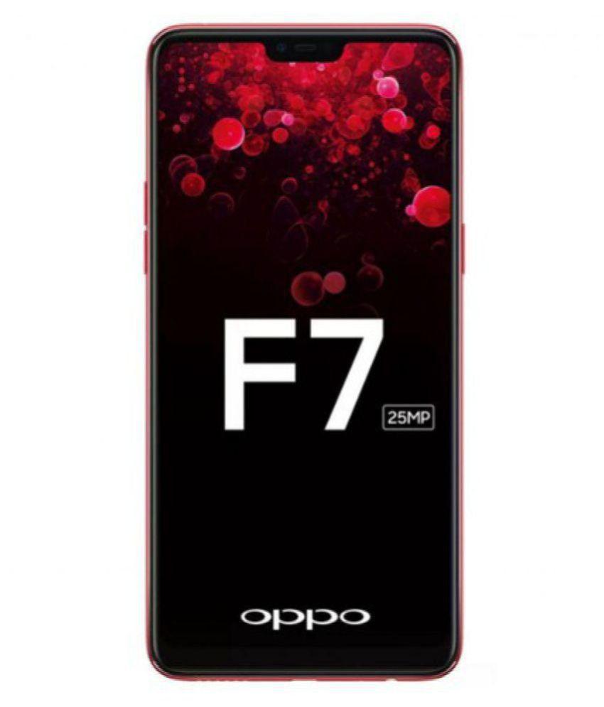 Oppo Black F7 128GB