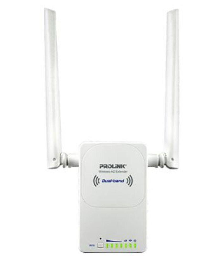 Prolink PWC3703 750 RJ45 White