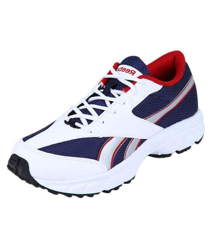 6fd81e1f5fa13a Reebok Rapid Runner Extreme J92100 White Running Shoes - Buy Reebok Rapid  Runner Extreme J92100 White Running Shoes Online at Best Prices in India on  ...