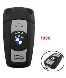 Tobo Car Shape Pen drive 16GB 16GB USB 2.0 Fancy Pendrive Pack of 1
