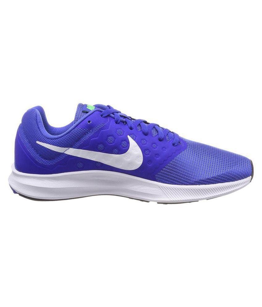 ac6f8859c81 Nike Downshifter 7 Purple Running Shoes Nike Downshifter 7 Purple Running  Shoes ...