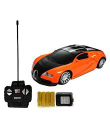 Sky Model Bugatti Remote Control Car