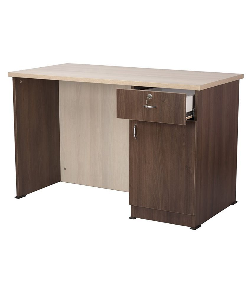Trend Engineered Wood Furniture Office Table Computer Table Buy