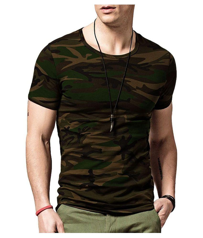 veirdo multi round t shirt buy veirdo multi round t shirt online