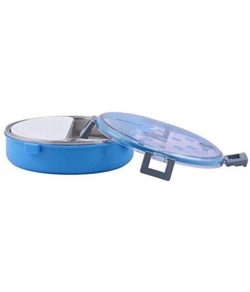 Priyankish Blue Lunch Box