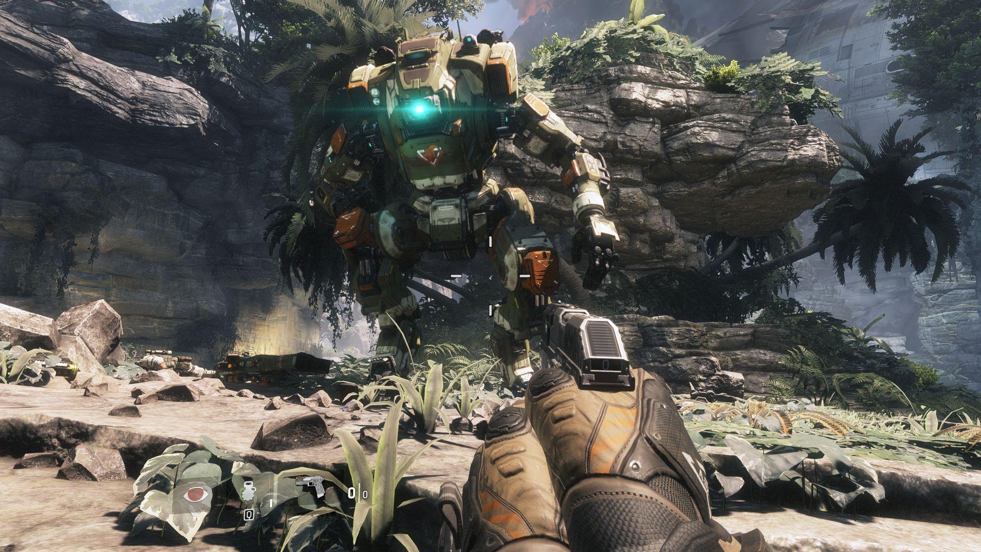 TitanFall 2 ( PC Game )