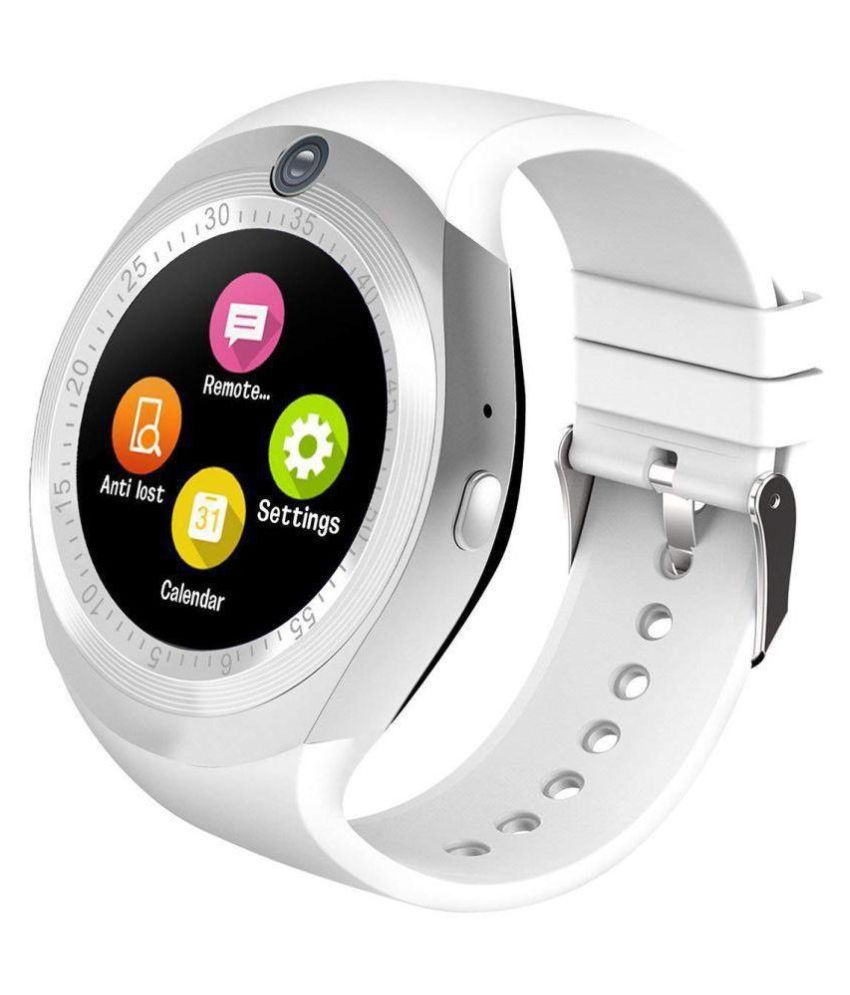 d03057dd6c3 Ibs Y1s Smart Watches - Wearable   Smartwatches Online at Low Prices ...