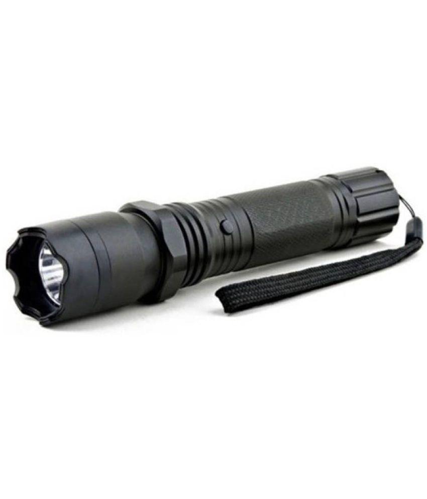Peshkar 0.5W Flashlight Torch - Pack of 1