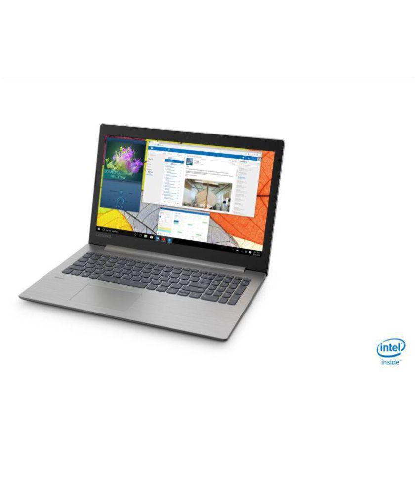 Lenovo Notebook IP 330-15IKB (81DE012PIN) (Intel Core i5 (8th Gen)/8GB/ 2TB  HDD/2 GB Graphics/15 6
