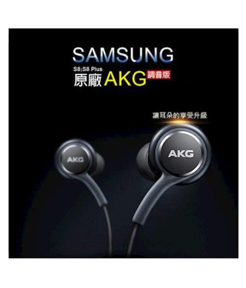 cbdf00ff69c Samsung AKG In Ear Wired Earphones With Mic - Buy Samsung AKG In Ear Wired  Earphones With Mic Online at Best Prices in India on Snapdeal