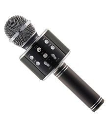 Ibs WS-858 Wireless Microphone