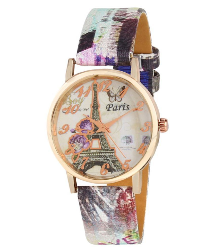Watches stylish for girls with price rare photo