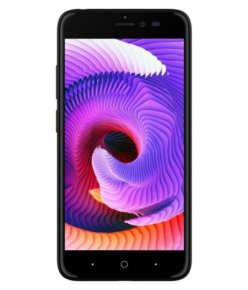 Karbonn Black Aura Sleek Plus 16GB