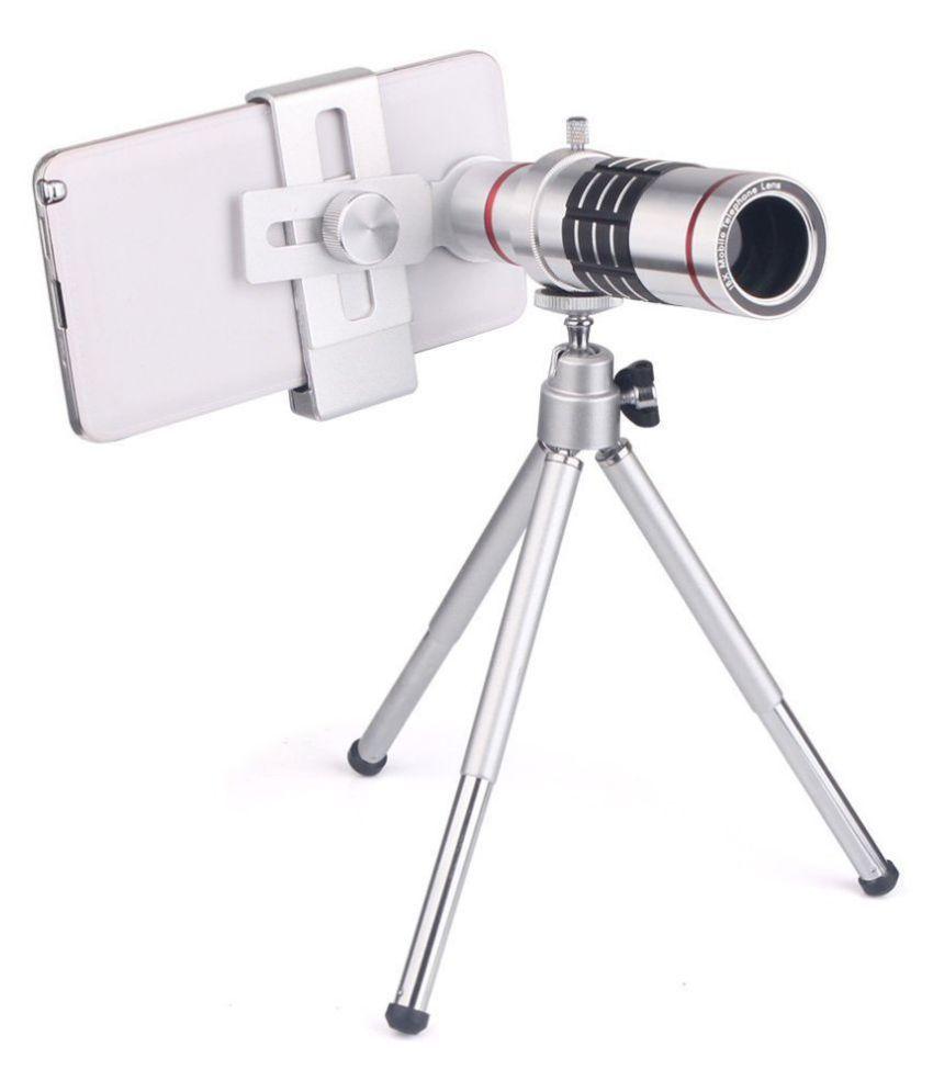 mobilegear 18 Zoom Lens