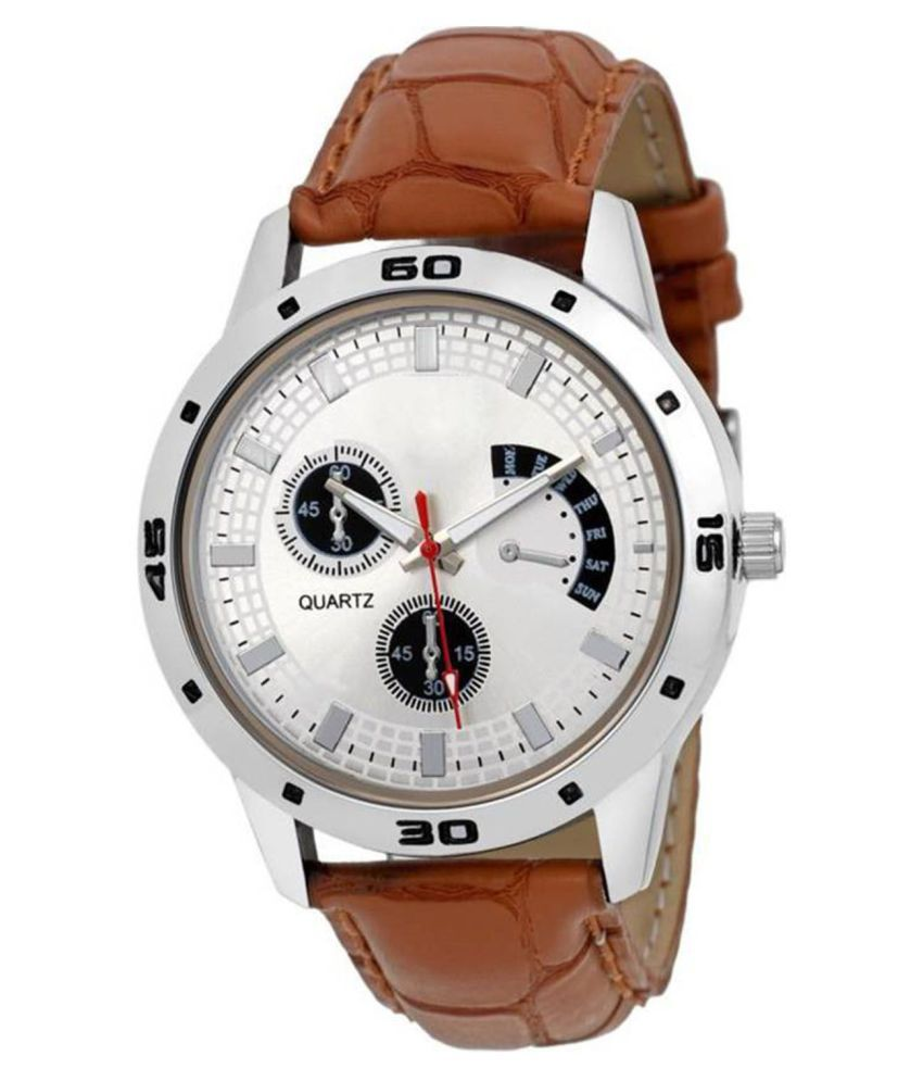 SHR COLLECTION S-065 Leather Analog