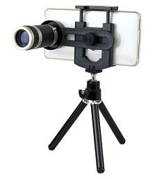 Life Like 8x Zoom Mobile Telescope With Tripod