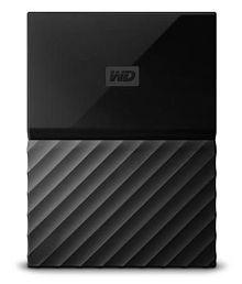 WD MY PASSPORT 4 TB USB 3.0 Black