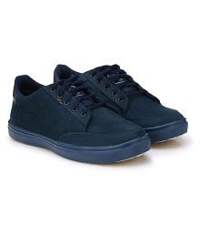Big Fox Q3 Sneakers Blue Casual Shoes