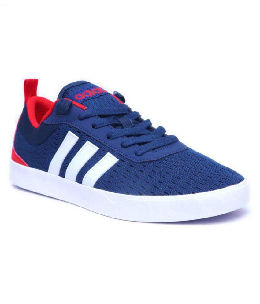 detailing 81af5 e2de4 ... inexpensive adidas adidas neo 5 lifestyle navy casual shoes f14df 058fe