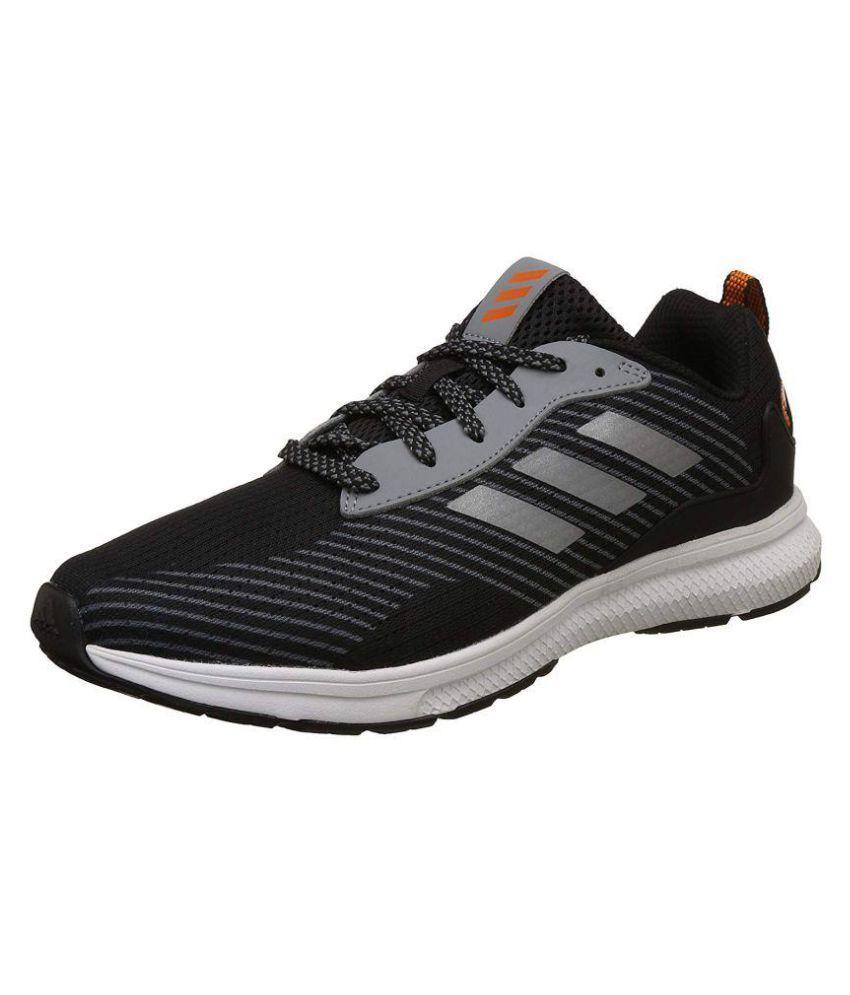 Buy Adidas Kyris 1 Men's Black Running